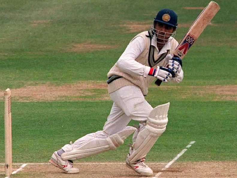 Sourav Ganguly maiden Test Hundred at Lord's