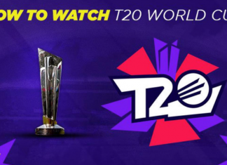 T20 WC 2021 Live Stream Platforms