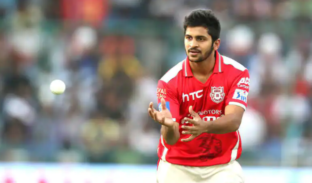 Thakur roped by Kings XI Punjab in 2014 IPL auctions