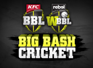How to watch BBL in India