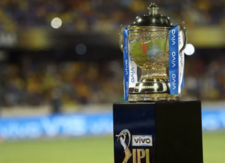 IPL 2022 Points table