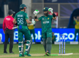 India vs Pakistan T20 WC 2021 Highlights