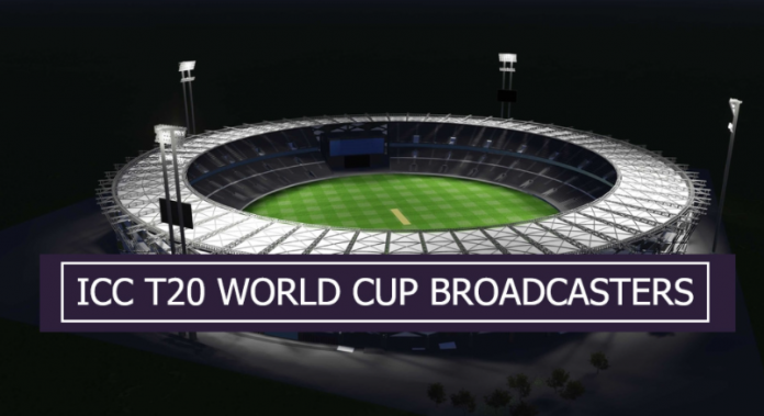 T20 World Cup 2021 Live Telecast Channel List