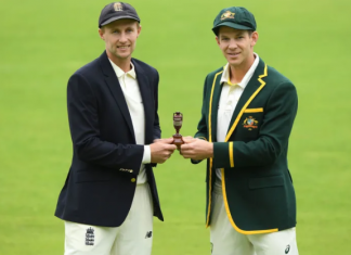 The Ashes 2021-22 squad, schedule. live telecasting details