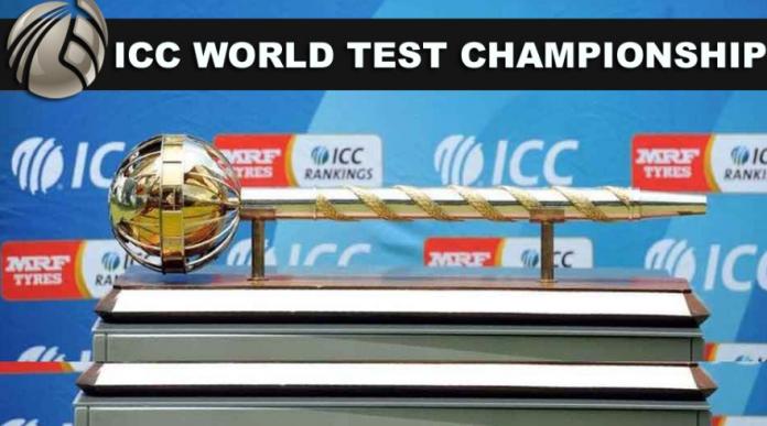 Most Runs in World Test Championship